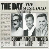 The Day The Music Died Songs