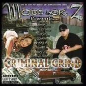 Mode Lok'z-Criminal Grind Songs