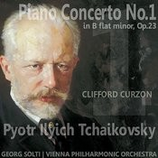 Tchaikovsky: Piano Concerto No. 1 In B-Flat Minor Songs