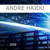 Contemporary Classics: Andre Hajdu 2009 Songs