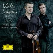 Violin Sonatas Songs