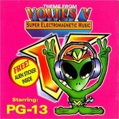 Theme From Voltes V Super Electromagnetic Music Songs
