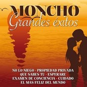 Moncho Grandes Exitos Songs
