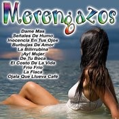 Merengazos Songs