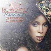Commander feat. David Guetta (Guetta Remix) Songs