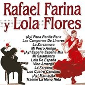Flamenco Y Copla Songs