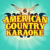 Today's Top Country Karaoke Hits, Vol 6 Songs