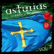 Asturias - Su Folklore Y Sus Canciones. Vol.2 Songs