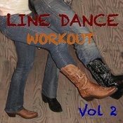Line Dance Workout Vol. 2 Songs