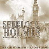 Sherlock Holmes: The Empty House & The Norwood Builder Songs