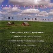 The Tender Land Songs