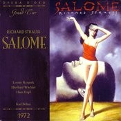 Salome Songs