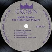 Kiddie Stories Songs