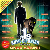 #1s-Sher-E-Punjab-Once Again Songs