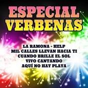 Especial Verbenas Songs