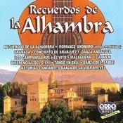 Recuerdos De La Alhambra Songs