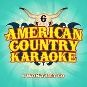 I Won't Let Go - Learn To Sing Karaoke Like Rascal Flatts Songs