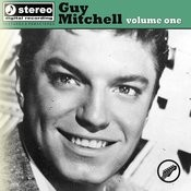 Guy Mitchell Volume One Songs