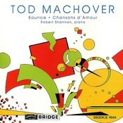 Tod Machover: Bounce Songs