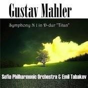 Gustav Mahler: Symphony N 1 In D-Major,
