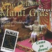 New Orleans Mardi Gras Songs