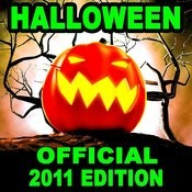 Halloween - Official 2011 Edition Songs