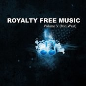 Royalty Free Instrumentals - MID West (Volume V) Songs