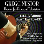 The Power (1967): Viva L'amour By Miklos Rozsa Songs