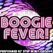Boogie Fever! Songs