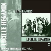 Jazz Figures / Lucille Hegamin, (1922 - 1923), Volume 2 Songs