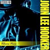 John Lee Hooker - Vol. 9 - Boom Boom Songs