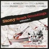 Stony Brook Soundings, Vol. 1 Songs