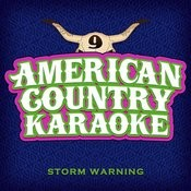 Storm Warning - Sing Country Like Hunter Hayes - Single Songs