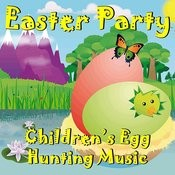 Easter Party: Children's Egg Hunting Music Songs