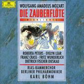 Mozart: Die Zauberflote K620 - Highlights Songs
