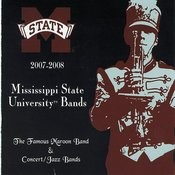 Mississippi State University Bands 2007-2008 Songs