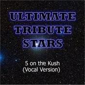 B.O.B. Feat. Bun B & Big K.R.I.T. - 5 On The Kush (Vocal Version) Songs