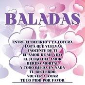 Baladas Songs