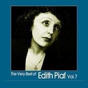 The Very Best Of Edith Piaf, Vol. 7 Songs