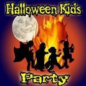Halloween Kids Party Songs