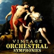 Vintage Orchestral Symphonies Songs