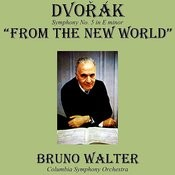 Dvorak From The New World Songs
