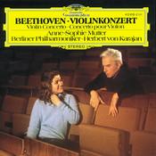 Beethoven: Violin Concerto Songs