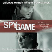 Spy Game Songs