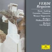 Verdi: Requiem / Bruckner: Te Deum Songs