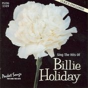The Hits Of Billie Holiday Songs