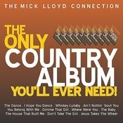 The Only Country Album You'll Ever Need! Songs