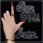 Luxurious (International Version) Songs