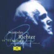 Sviatoslav Richter - In Memoriam (2 Cds) Songs
