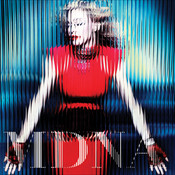 MDNA Songs